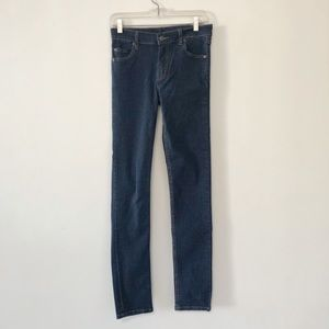 Urban Outfitters cheap Monday skinny jeans
